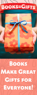 Books equal Gifts