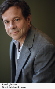 Alan Lightman - The Accidental Universe