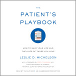 The Patient's Playbook