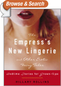 The Empress's New Lingerie and Other Erotic Fairy Tales