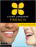 Living Language French, Complete Edition