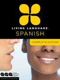 Living Language Spanish Complete Edition