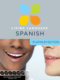 Living Language Spanish Platinum