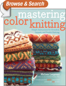 Mastering Color Knitting