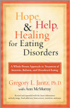 Hope, Help, and Healing for Eating Disorders