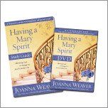 Having a Mary Spirit DVD Study Pack