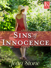 The Making of SINS OF INNOCENCE By Jean Stone
