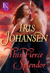 Iris Johansen #Loveswepts, tell me your favorites?