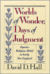 Worlds Of Wonder, Days Of Judgment