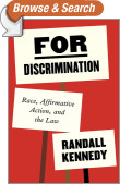 For Discrimination