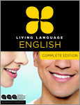 Living Language English, Complete Edition (ESL/ELL)