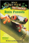 Magic Tree House Fact Tracker #5: Rain Forests