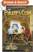 The Pirate's Coin: A Sixty-Eight Rooms Adventure