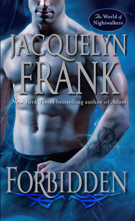 New Release:  Forbidden by Jacquelyn Frank