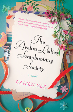 Preview Avalon Ladies Scrapbooking Society by Darien Gee—on sale now