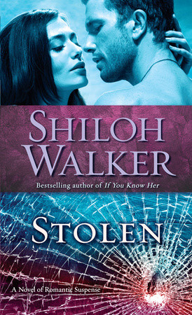 New Release: Stolen by Shiloh Walker
