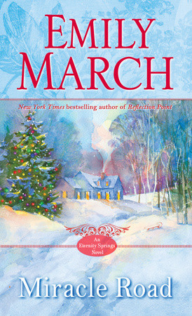Watch the trailer for MIRACLE ROAD by Emily March, on sale today!