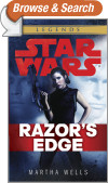 Razor's Edge: Star Wars