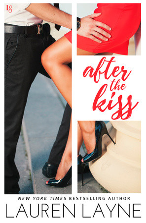Friday Find: AFTER THE KISS in eBook, only 99 cents for a limited time!