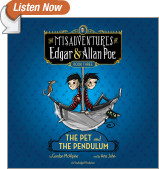 The Pet and the Pendulum