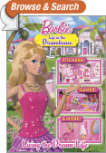 Living the Dream Life (Barbie: Life in the Dream House)