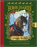Jingle Bells (Horse Diaries Special Edition)