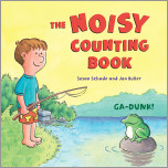 The Noisy Counting Book