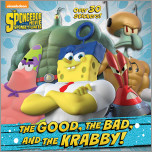 The Good, the Bad, and the Krabby! (SpongeBob SquarePants)