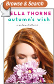 Autumn's Wish