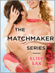 The Matchmaker Series 3-Book Bundle