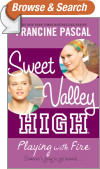 Sweet Valley #3: Playing with Fire
