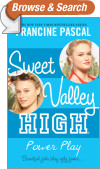 Sweet Valley High #4: Power Play