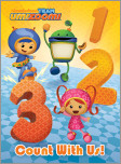 Count with Us! (Team Umizoomi)