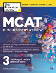 MCAT Biochemistry Review