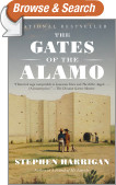 The Gates of the Alamo