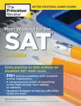 Math Workout for the SAT, 5th Edition