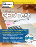 Cracking the GED Test with 2 Practice Tests, 2020 Edition