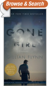 Gone Girl (Mass Market Movie Tie-In Edition)