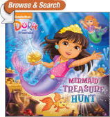 Mermaid Treasure Hunt (Dora and Friends)