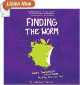 Finding the Worm (Twerp Sequel)