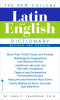 The Bantam New College Latin & English Dictionary, Revised Edition