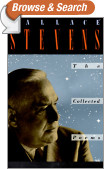 The Collected Poems of Wallace Stevens