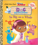 As Big as a Whale (Disney Junior: Doc McStuffins)