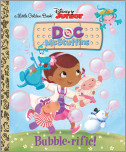 Bubble-rific! (Disney Junior: Doc McStuffins)