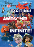 Exciting! Awesome! Infinite! (Disney Infinity)
