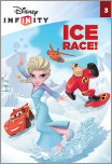Ice Race! (Disney Infinity)
