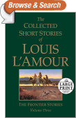 The Collected Short Stories of Louis L'Amour, Volume 3