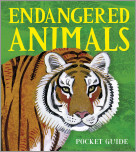 Endangered Animals: A 3D Pocket Guide