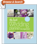 The Knot Ultimate Wedding Planner & Organizer [binder edition]