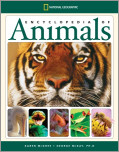 National Geographic Encyclopedia of Animals